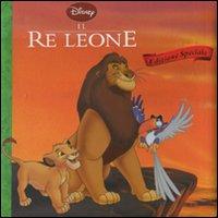 Il re Leone. Ediz. speciale