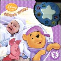 Winnie the Pooh. Sogni d'oro. Libro sonoro. Ediz. illustrata