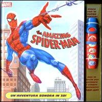 The amazing Spider-Man. Ediz. illustrata. Con gadget
