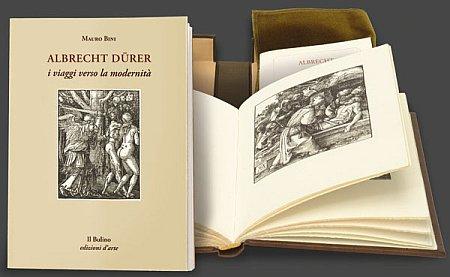 La Piccola Passione XIlografica. Albrecht Durer. [Ed. in Facsimile]