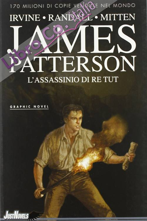 L'Assassinio di Re Tut