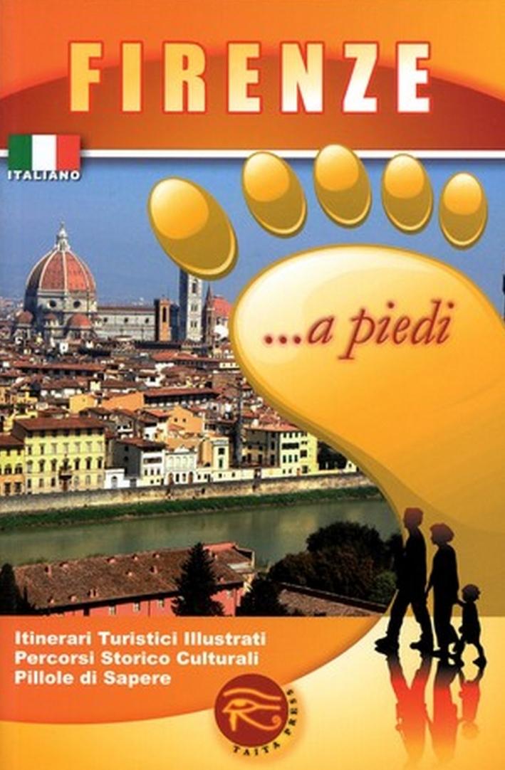 Firenze... A piedi