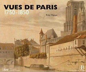 Vues de paris 1750-1850
