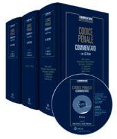 Codice penale commentato. Con CD-ROM