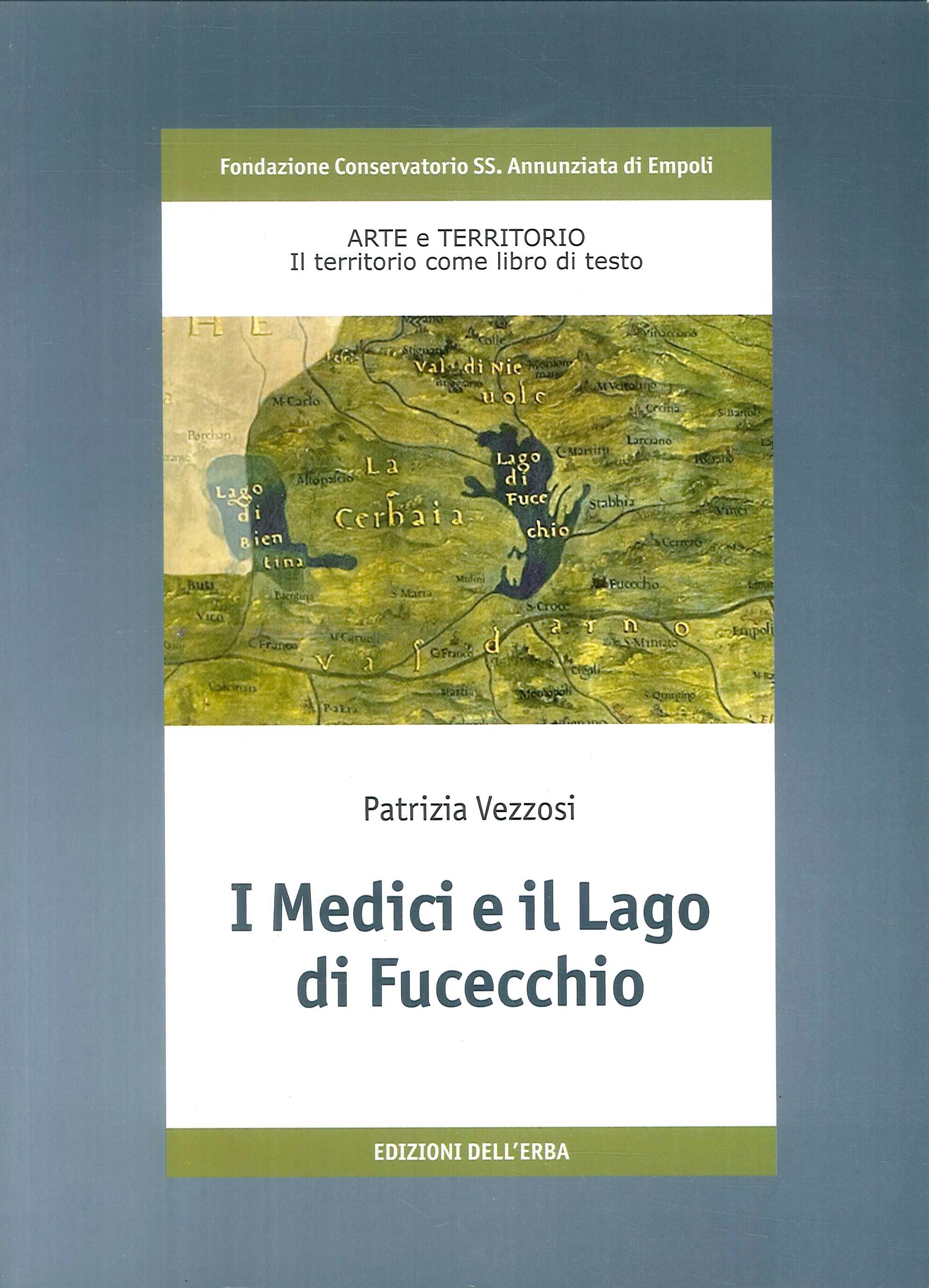 I Medici e il Lago di Fucecchio