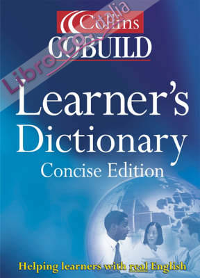 Learner's dictionary paperback