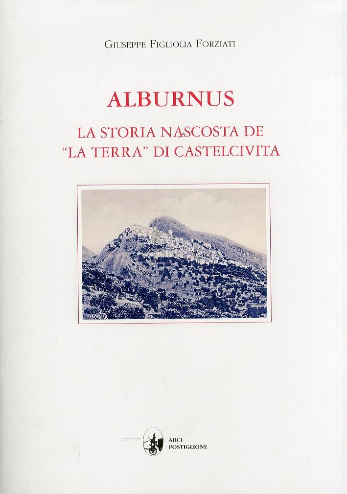 Alburnus. La storia nascosta de