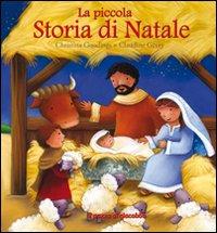 La Piccola Storia di Natale