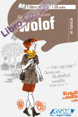 Wolof. Kit di conversazione. Con CD Audio