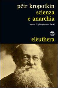 Scienza e anarchia
