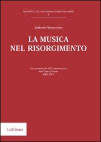 La musica nel Risorgimento