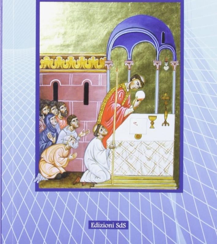 I miracoli eucaristici alla luce della scienza