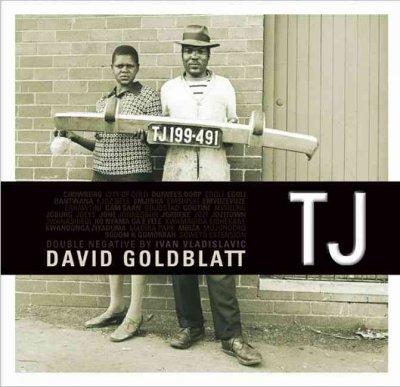 David Goldblatt. TJ - Johannesburg photographies. Ivan Vladislavic. Double Negative