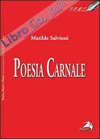 Poesia carnale