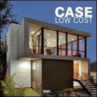 Case low cost. Ediz. illustrata
