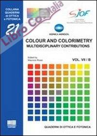 Colour and colorimetry
