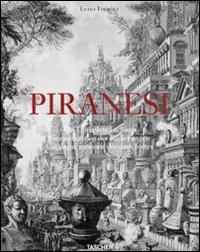 Piranesi. Ediz. italiana, spagnola e portoghese