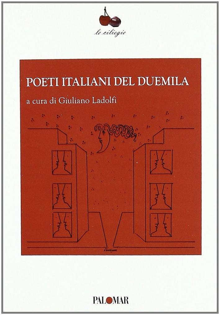 Poeti italiani del Duemila