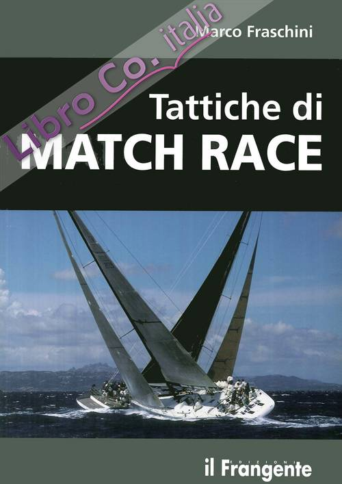 Tattiche di Match Race