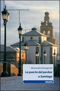 La puerta del perdon o Santiago