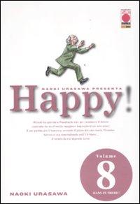 Happy!. Vol. 8