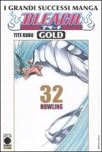 Bleach gold deluxe. Vol. 32
