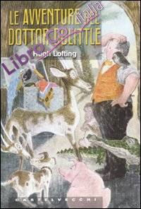 Le avventure del dottor Dolittle