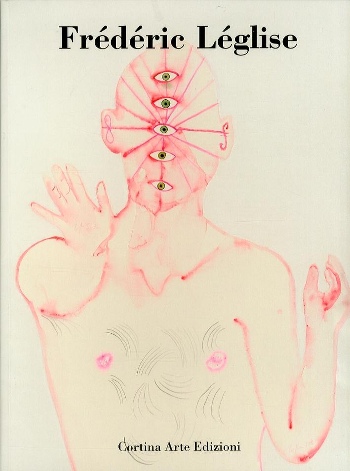 Frederic Leglise. Autoritratti, la Visione del sé