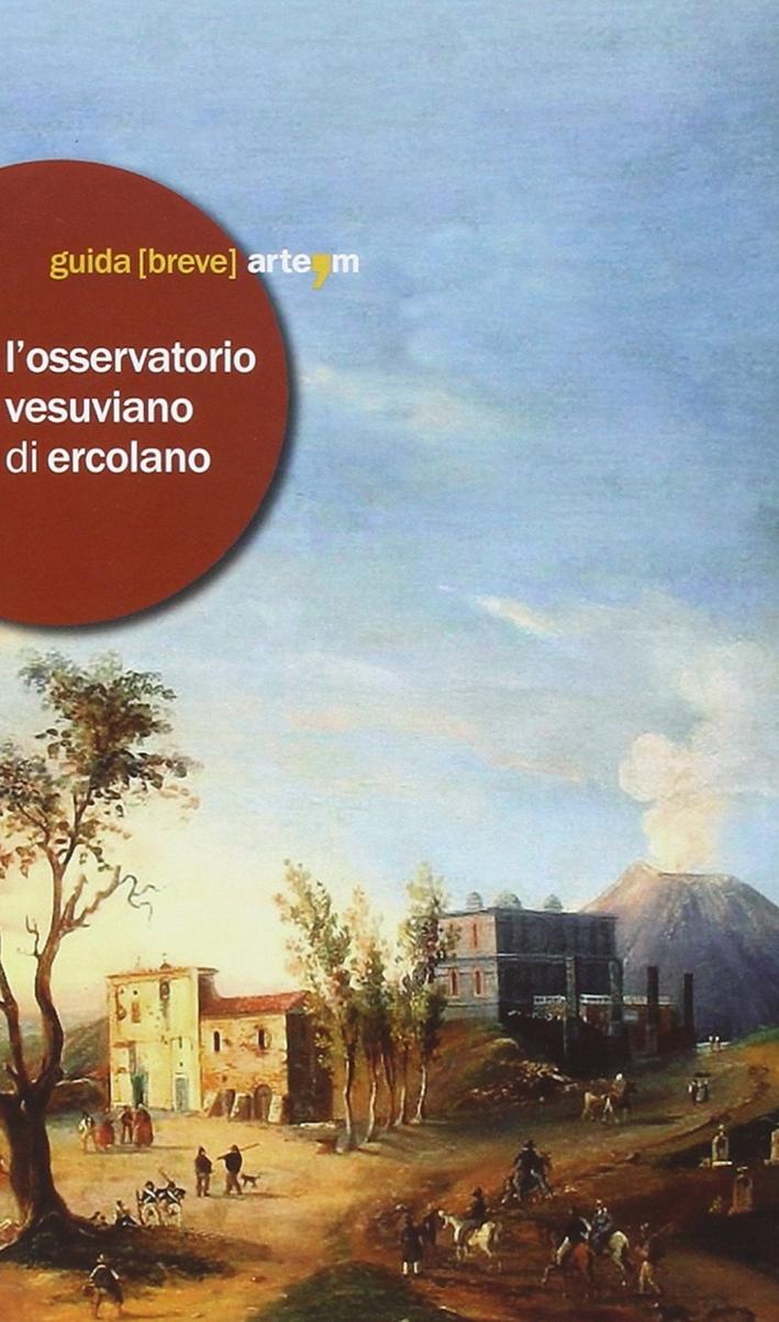 L'Osservatorio vesuviano di Ercolano