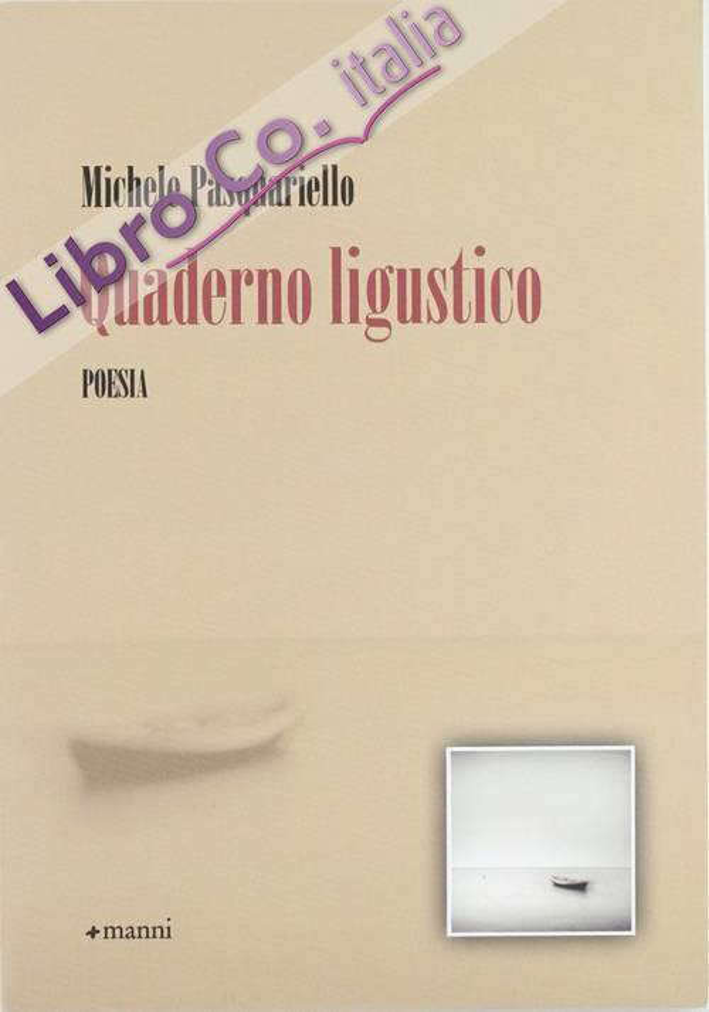 Quaderno Linguistico