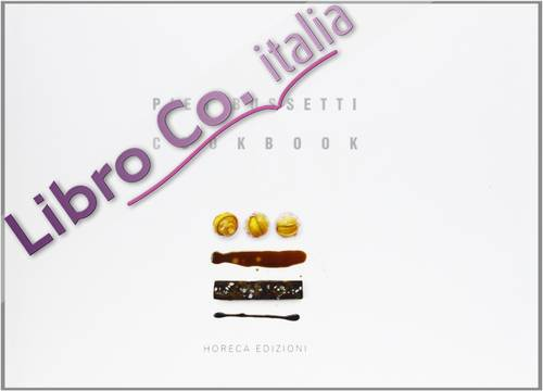 Pier Bussetti cookbook