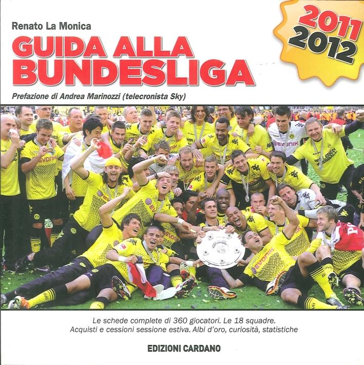 Guida alla Bundesliga 2011/2012