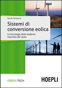 Sistemi di conversione eolica.