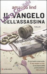 Il Vangelo dell'assassina.