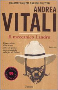 Il meccanico Landru.