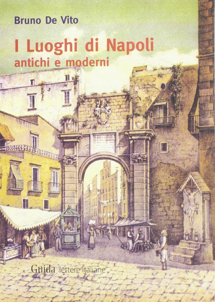 I luoghi di Napoli.