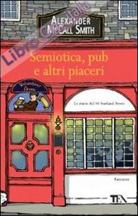 Semiotica, pub e altri piaceri