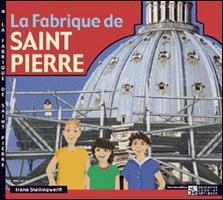 La fabrique de Saint Pierre