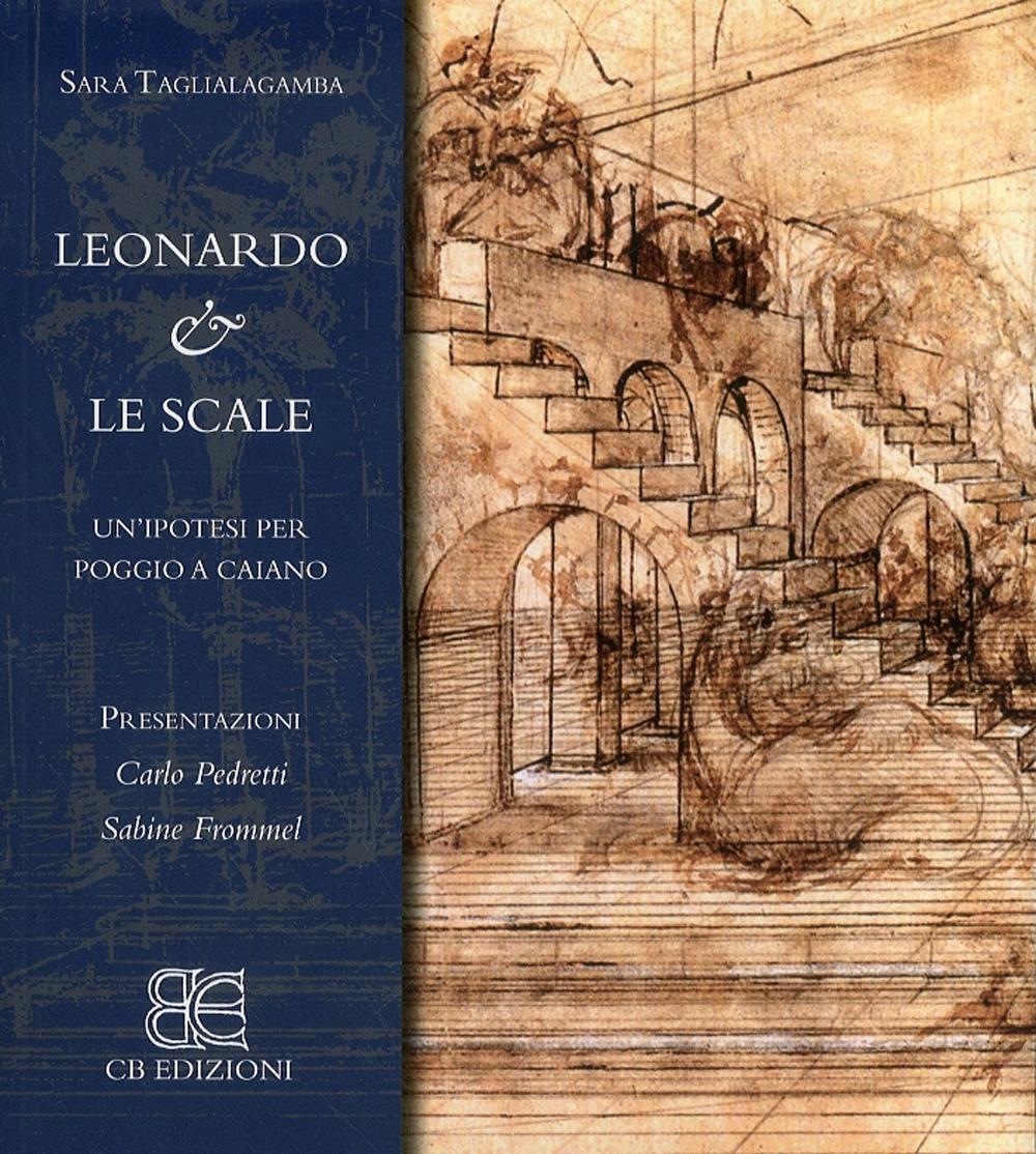 Leonardo & le Scale. Ipotesi per Poggio a Caiano