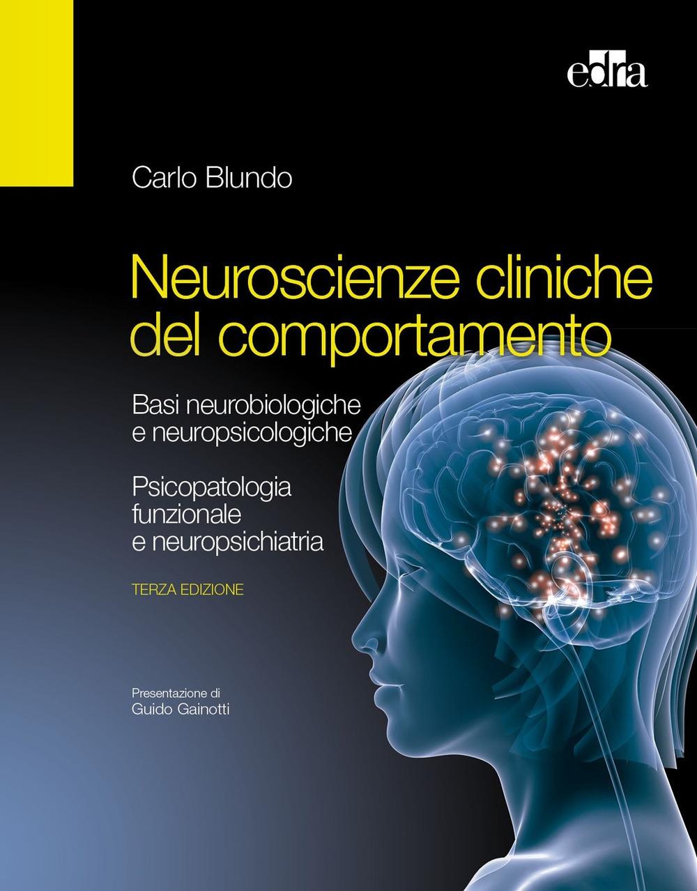 Neuroscienze cliniche del comportamento
