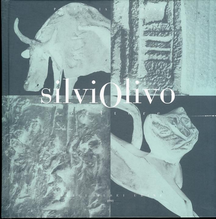 Silviolivo scultore