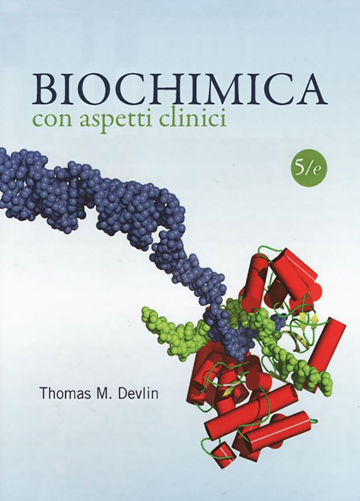 Biochimica con aspetti clinici