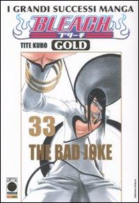 Bleach gold deluxe. Vol. 33