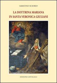 La dottrina mariana in Santa Veronica Giuliani
