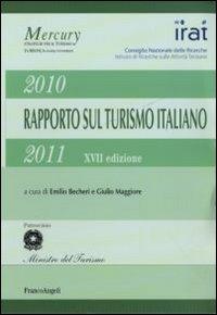Diciasettesimo rapporto sul turismo italiano 2010-2011