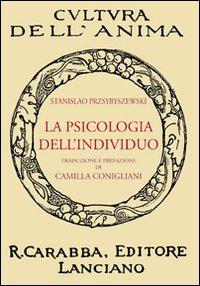 La psicologia dell'individuo