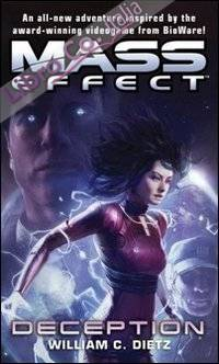 Mass effect. Deception. Vol. 4