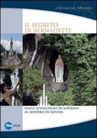 Il segreto di Bernadette. DVD. Con libro