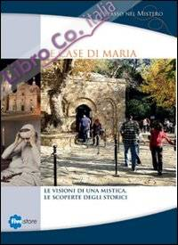 Le case di Maria. DVD