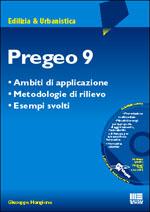 v.e.PREGEO 9 CON CD-ROM